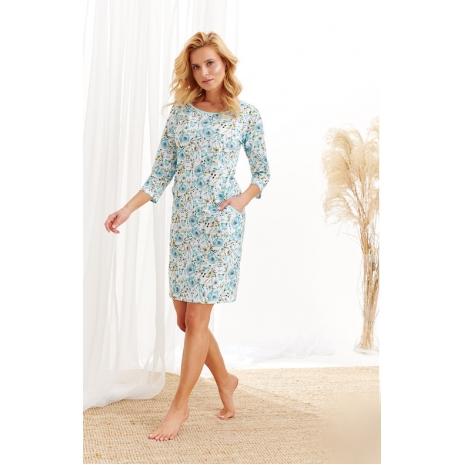 сорочка ночная жен. д.р. 2444