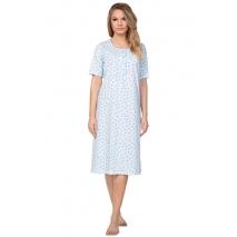 сорочка ночная жен. к.р. 076