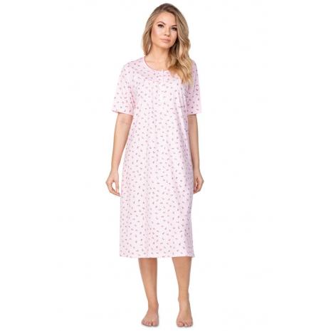 сорочка ночная жен. к.р. 076_XL