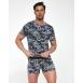футболка муж. к.р. 294 Military0