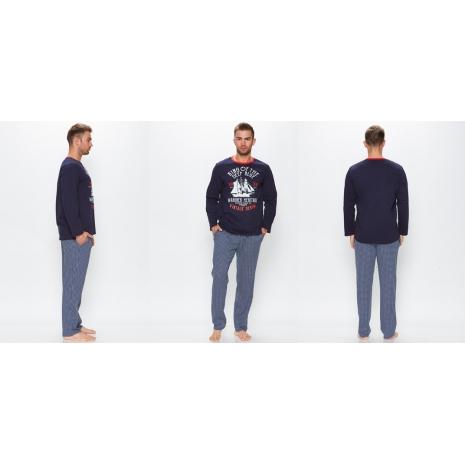 пижама муж. д.р. 41_5_26P