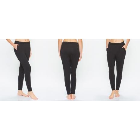 брюки пижамные жен. 51_9_F