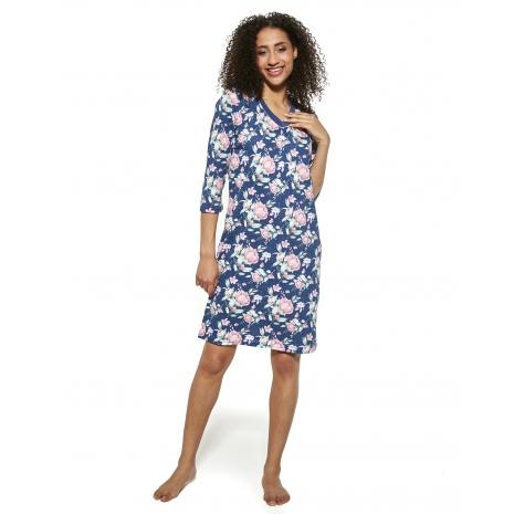 сорочка ночная жен. д.р. K483