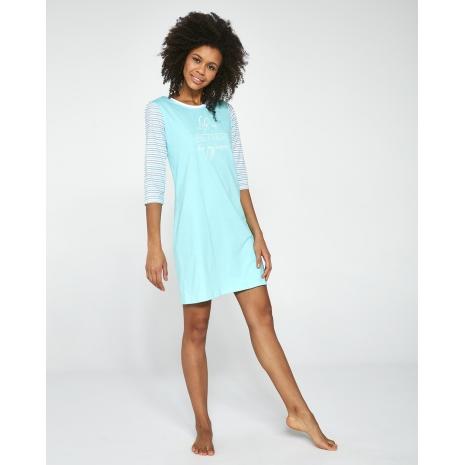 сорочка ночная жен. д.р. K486