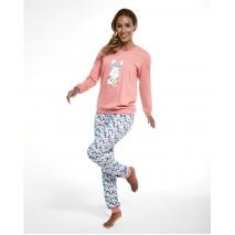 пижама жен. д.р. P356