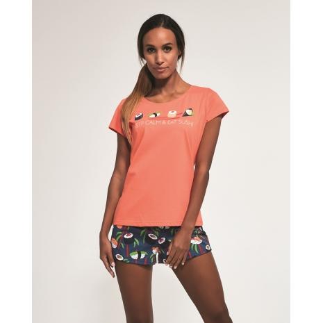 пижама жен. к.р. P370