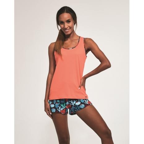 пижама жен. б.р. P375
