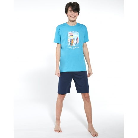 пижама подростковая к/р. Boy. PBFY519
