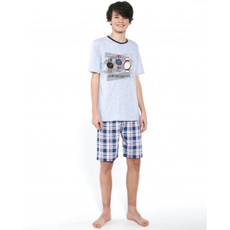 пижама подростковая к/р. Boy. PBFY551
