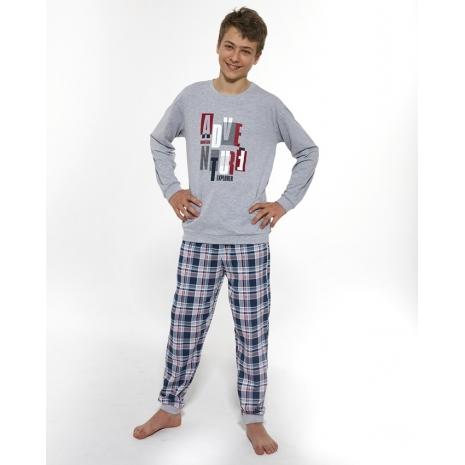 пижама подростковая д/р. Boy. PBFY967
