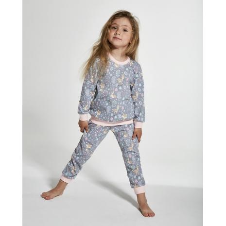 пижама дет. д/р. Girl. PG032