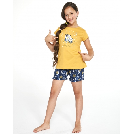 пижама дет. к/р. Girl. PG489
