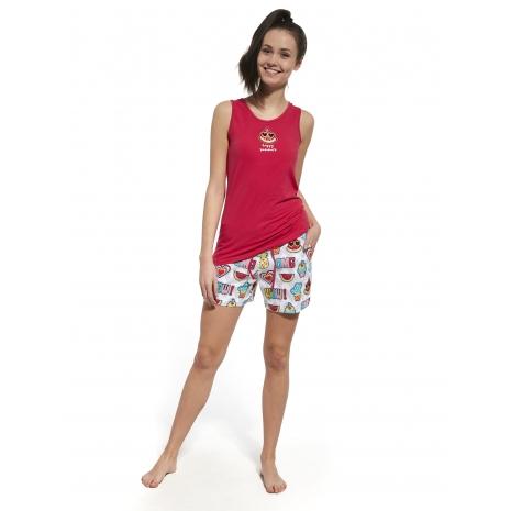 пижама подростковая б/р. Girl. PGFY292