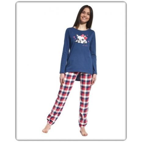 пижама подростковая д/р. Girl. PGFY299