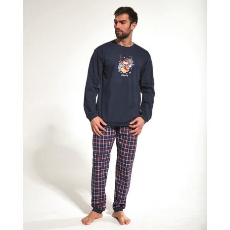 пижама муж. д.р. PM115
